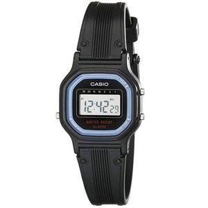 Casio Women's Digital Watch Alarm Water Resist